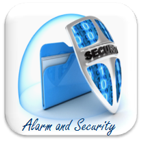 alarm security