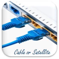 cable satellite