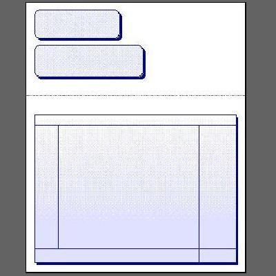 printable free invoice blank